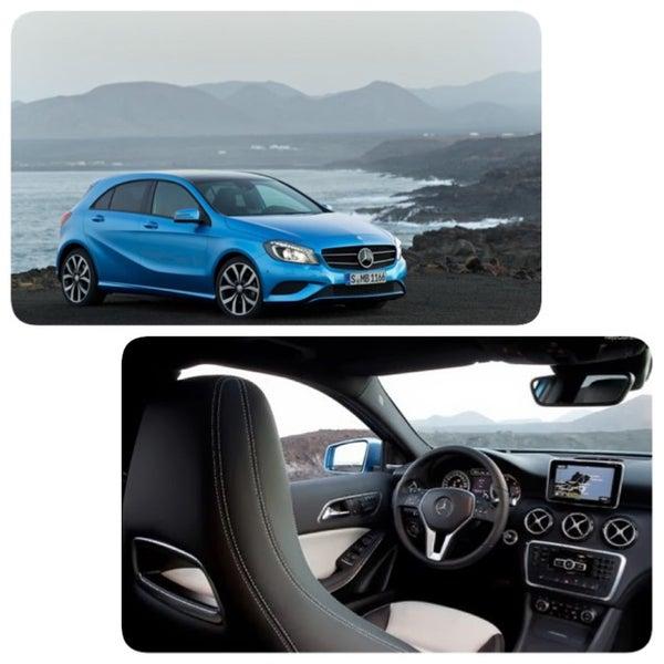 2014 Mercedes A180 105 TL. 19 Mayısta 7 günlük İzmir araç kiralamalarında geçerlidir.Stoklarla sınırlıdır. Kampanya Son Katılım Tarihi: 9 Mayıs 17:00 www.citicarrental.com