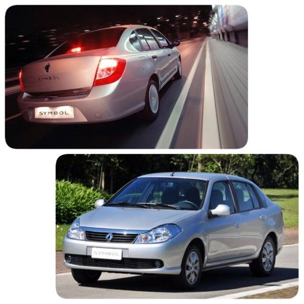 İzmir'de araç kiralamanın tam zamanı. 12 Mayıs çıkışlarında Renault SYMBOL 59 TL. www.citicarrental.com