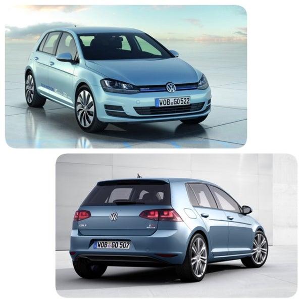 2014 Volkswagen Golf 3 Mayısta 125 TL. Rezervasyon www.citicarrental.com