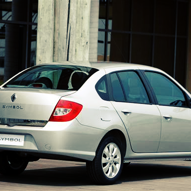 İzmir aylık araç kiralamalarında Renault Symbol dizel 45 TL. www.citicarrental.com 0232 422 1 909