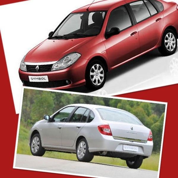 1 Eylül araç kiralamalarında Renault Symbol dizel Günlük 75 TL. www.citicarrental.com 0232 422 1 909