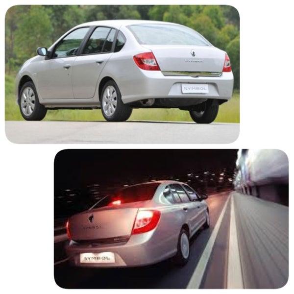 Renault SYMBOL manuel-dizel 28 Mayıs Fırsatı. Günlük 67 TL. Rezervasyon: 0232 422 1 909
