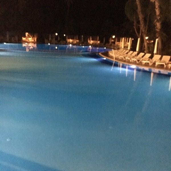 4/19/2018 tarihinde Serci S.ziyaretçi tarafından Şah Inn Paradise'de çekilen fotoğraf