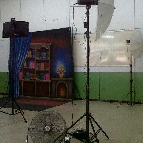 Photo taken at Institut Ilmu Sosial dan Ilmu Politik (IISIP) by wisnu a. on 3/31/2013