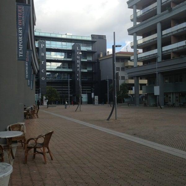 Foto scattata a Centro Commerciale Parco Leonardo da Maria Erlange Sposata H. il 2/21/2013