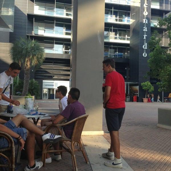 Foto scattata a Centro Commerciale Parco Leonardo da Maria Erlange Sposata H. il 7/20/2013