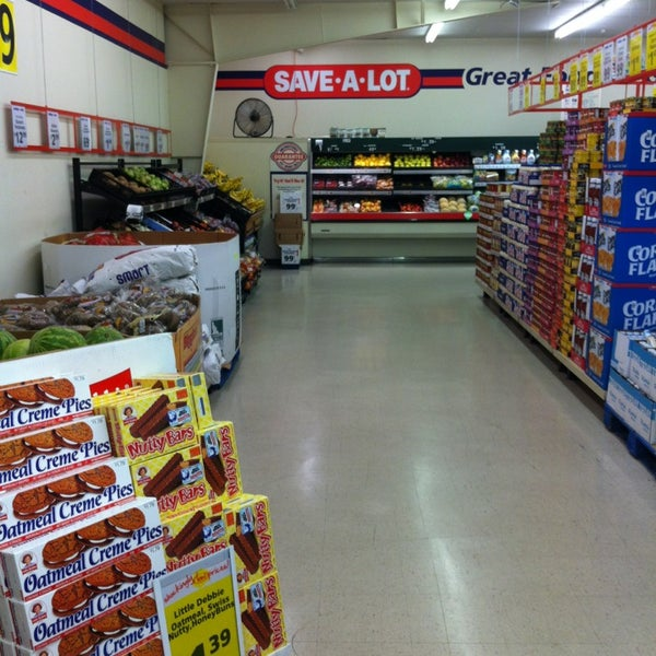 Save-A-Lot was founded in by Bill Moran as an alternative to larger supermarkets. He opened the first Save-A-Lot store in Cahokia, Illinois, and remained with the company until his retirement in
