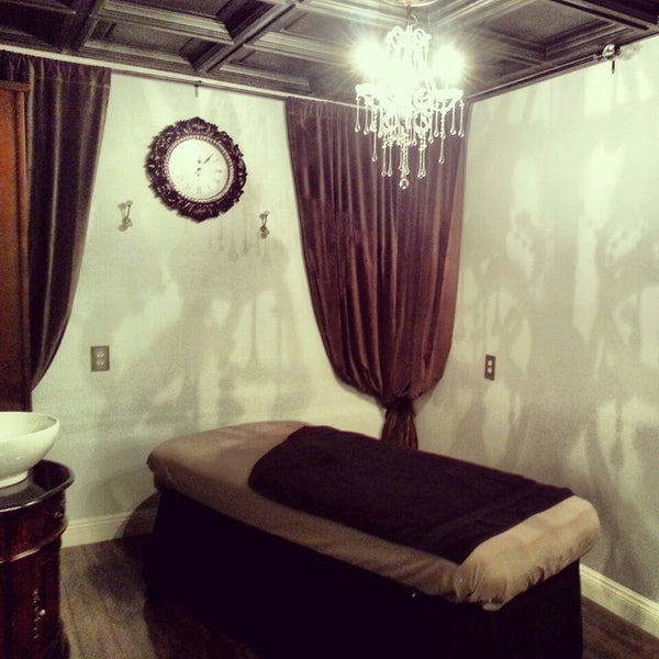Feetish Spa Parlor Downtown Las Vegas Las Vegas Nv