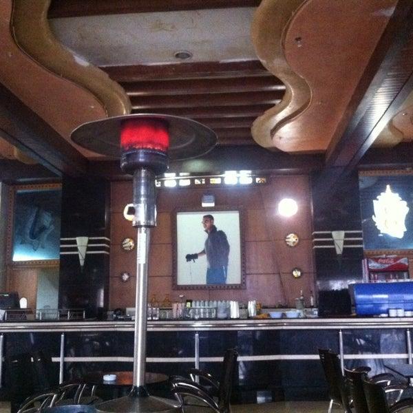 Restaurant beethoven ifrane for Cuisine yousra