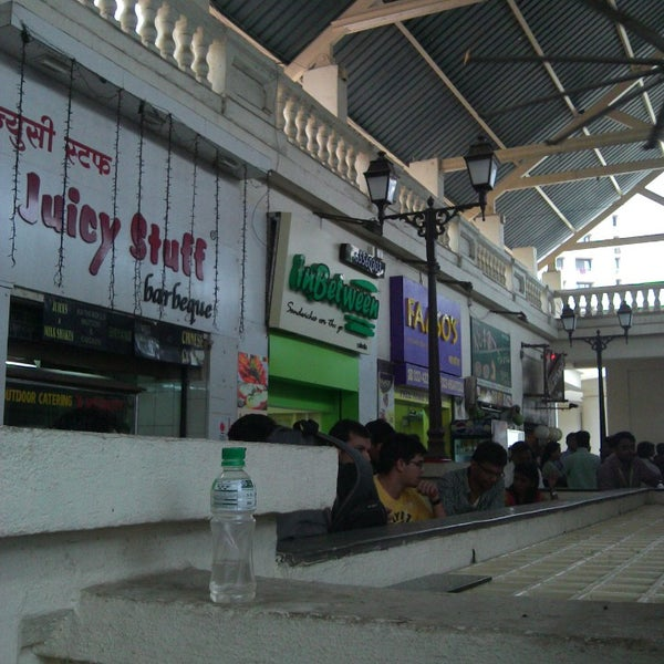 Galleria Mall: Shopping Mall In Powai