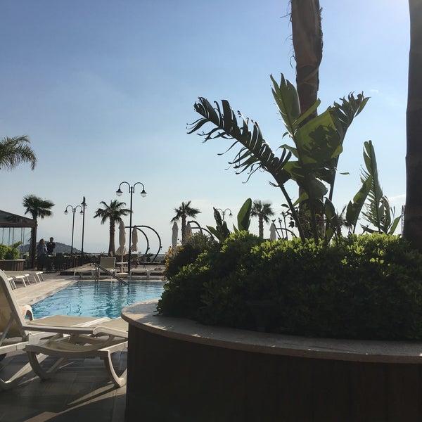 4/20/2018 tarihinde Fatihziyaretçi tarafından Suhan360 Hotel & Spa'de çekilen fotoğraf