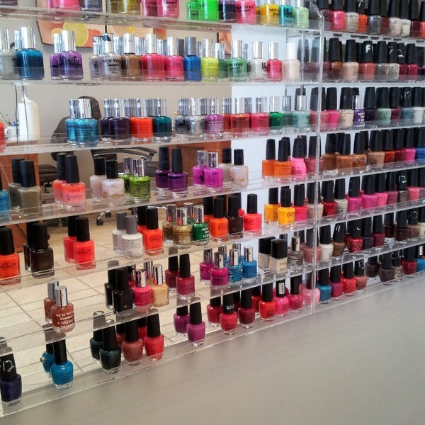 Lotus Nails Highland Park Hours – Papillon Day Spa
