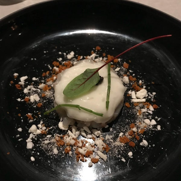 Photo taken at Imago Restaurant by R on 12/3/2017