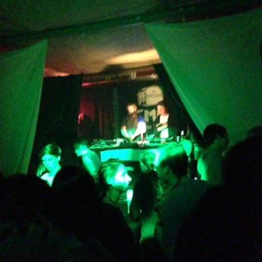 Das Foto wurde bei Emil e.V. von Bernd Z. am 10/2/2012 aufgenommen