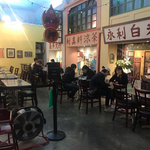 Foto tirada no(a) Dessert Republic por Ying F. em 7/29/2018