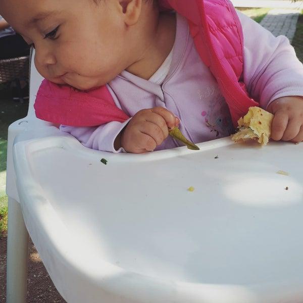 4/14/2018 tarihinde Cemre Gizem Ç.ziyaretçi tarafından Nallı Bahçe At Çifliği'de çekilen fotoğraf