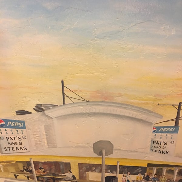 Photo taken at Frankie's South Philly Cheesesteaks and Hoagies by Andolini C. on 12/13/2016