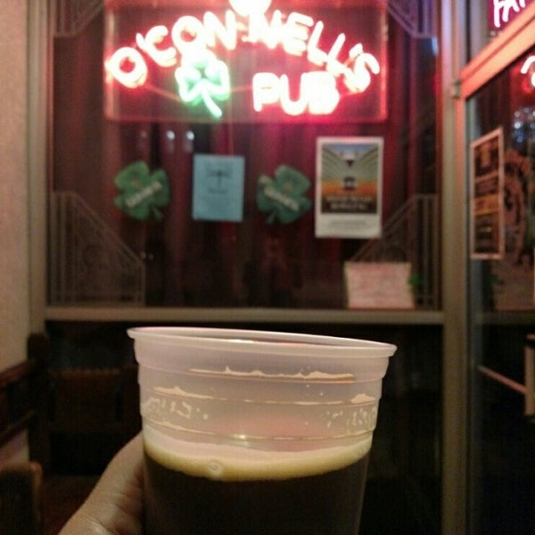 Photo taken at O'Connell's by James G. on 1/31/2015