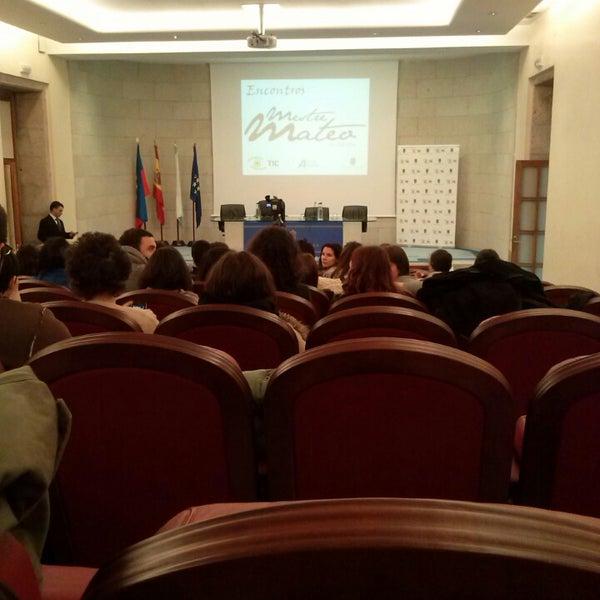 Foto tirada no(a) Deputación de Lugo por Lucia L. em 3/18/2013