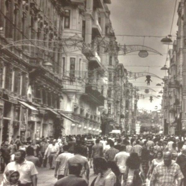 3/20/2013 tarihinde Sedat K.ziyaretçi tarafından Rixos Pera Istanbul'de çekilen fotoğraf