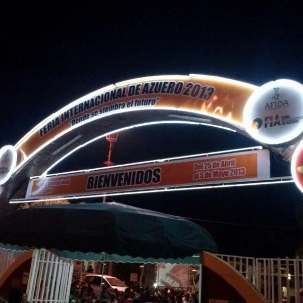 Photo taken at Feria Internacional de Azuero by Roberto C. on 4/29/2013