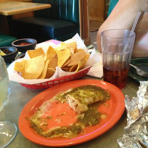 Photo taken at Rey Azteca Mexican Restaurant by Lindsey D. on 8/15/2013