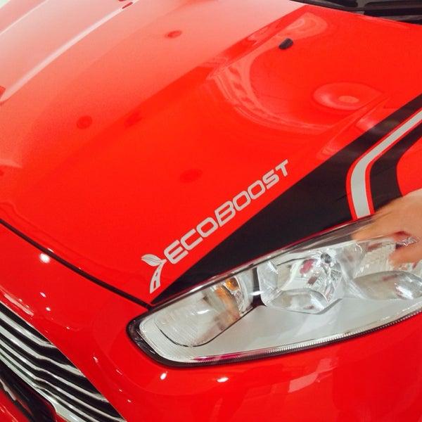 Ford 2020 Motor Trading Sdn Bhd - Auto Dealership in Seri Kembangan