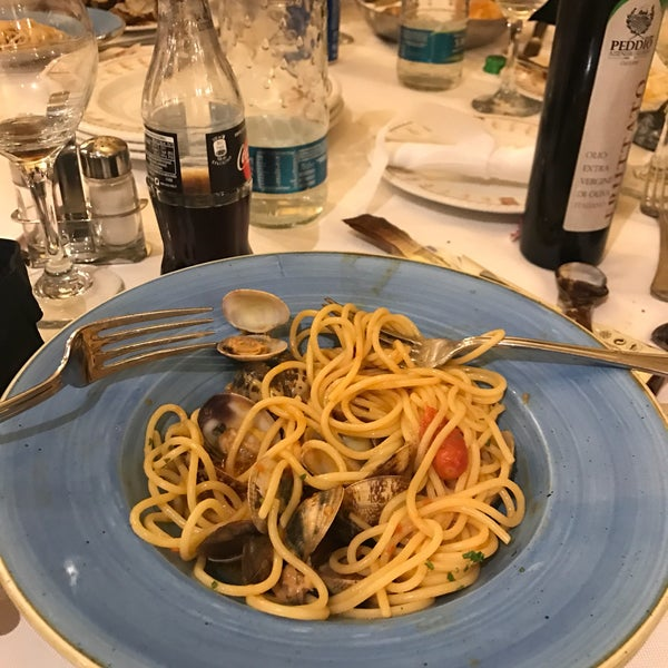 Il fortino di don peppe italian restaurant in reggio for Restaurant reggio emilia