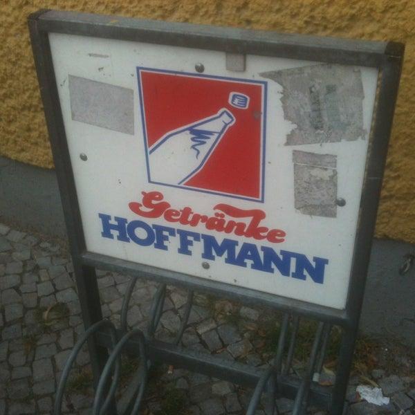 Photos at Getränke Hoffmann - Mitte - Berlin, Berlin