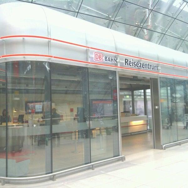 Db Reisezentrum Düren