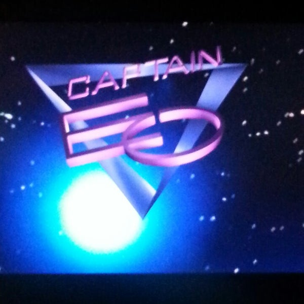 Photo taken at Captain EO by Stacy G. on 5/26/2013