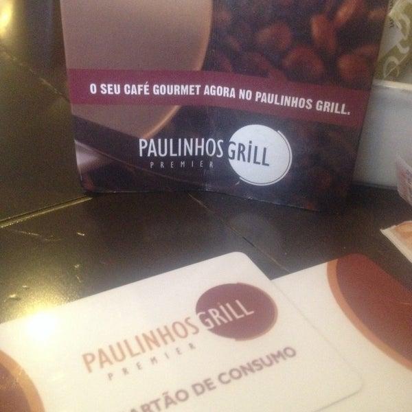 Foto tirada no(a) Paulinho's Grill por Moises M. em 7/21/2015