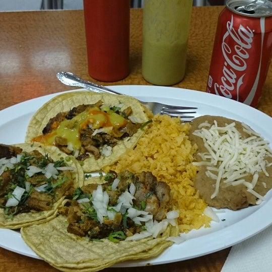 Mexican Restaurant Wheeling