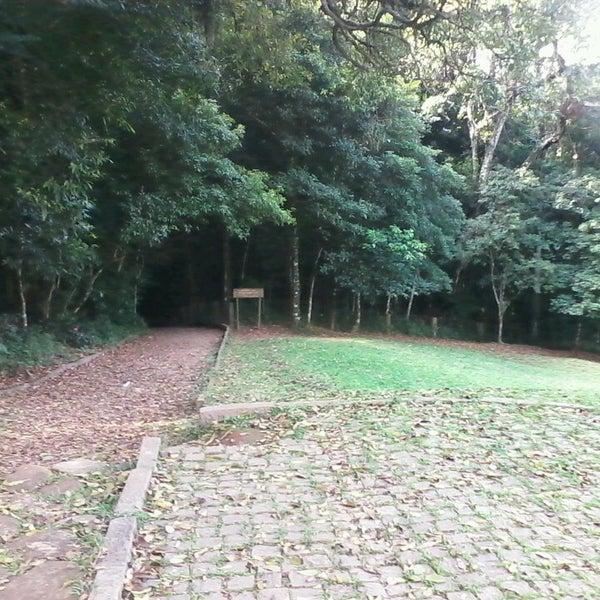 Photo taken at Parque Estadual do Jaraguá by Willian G. on 3/4/2013