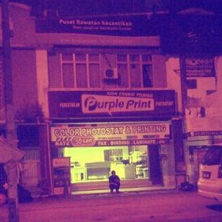 purple print 4 tambahan - 20a jalan 3/69