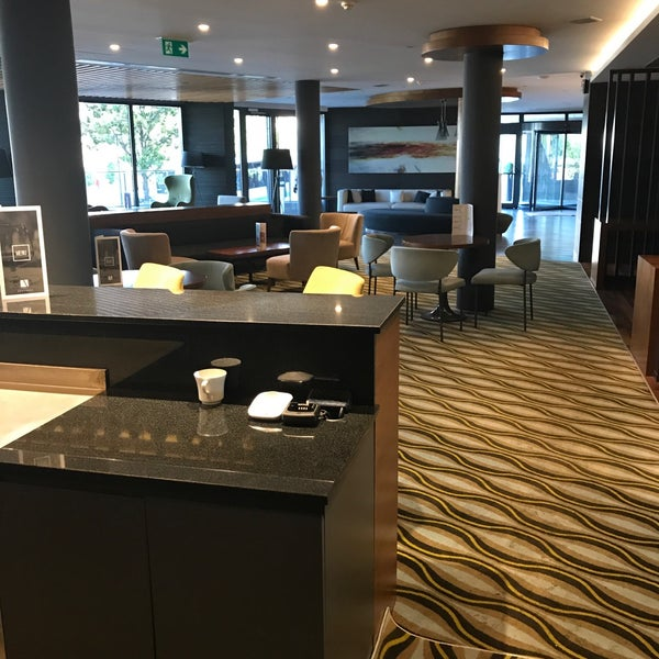 Foto diambil di Anatolia Hotel oleh ☀️🌞🌊L£V£NT🌊☀️🌞 Ö. pada 7/8/2017