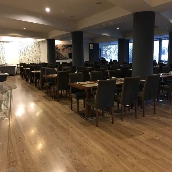 Снимок сделан в Anatolia Hotel пользователем ❄️🌨☃️L£V£NT☃️🌨❄️ Ö. 11/4/2017