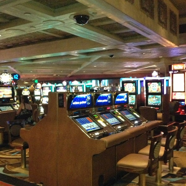 Photo taken at Treasure Island - TI Hotel & Casino by Claudio O. on 8/1/2013