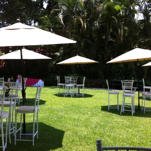 Photo taken at Hotel & SPA Hacienda de Cortés by Verónica B. on 6/29/2013