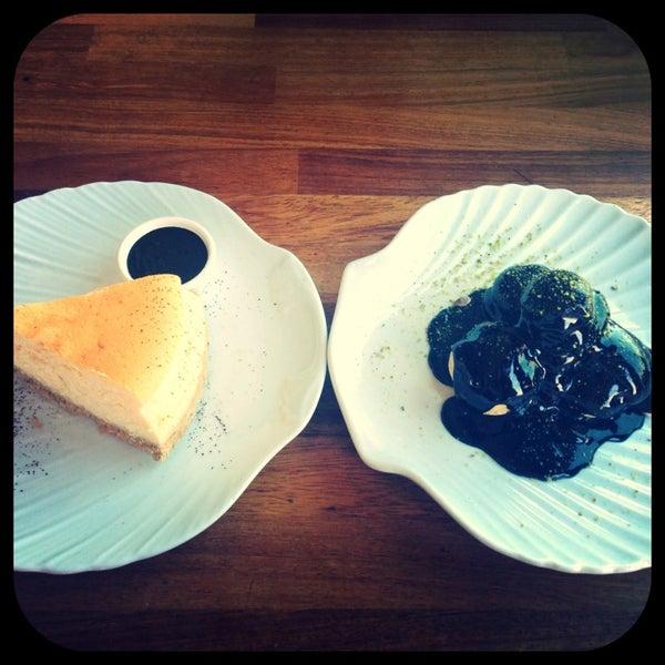 6/18/2013 tarihinde .ziyaretçi tarafından Flz Cafe & Restaurant'de çekilen fotoğraf