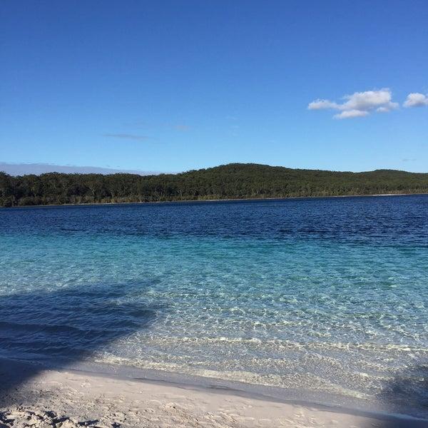 Fraser Island: Island In Fraser Island