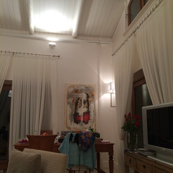 Foto scattata a Mezzatorre Resort & Spa da Студия h. il 5/7/2014
