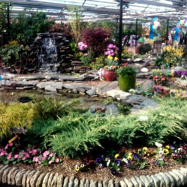The Dees\' Nursery & Florist - 69 Atlantic Ave