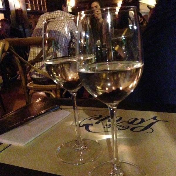 Photo taken at Cafe La Vie by Soner Ö. on 9/1/2013
