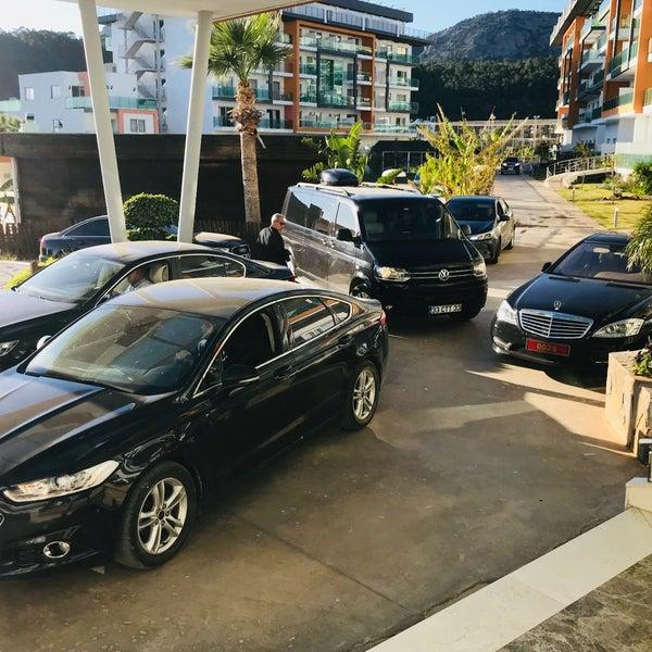 4/3/2018 tarihinde Umut U.ziyaretçi tarafından Ulu Resort Hotel'de çekilen fotoğraf