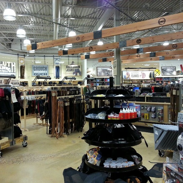 Duluth Trading Company sells its line of clothing at company-owned stores and online at skywestern.ga As of , there are seven retail stores and two outlet stores in Minnesota, Wisconsin, Iowa and South Dakota.
