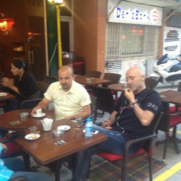 Photo taken at Millwall English Pub by Bülent Ö. on 7/26/2013