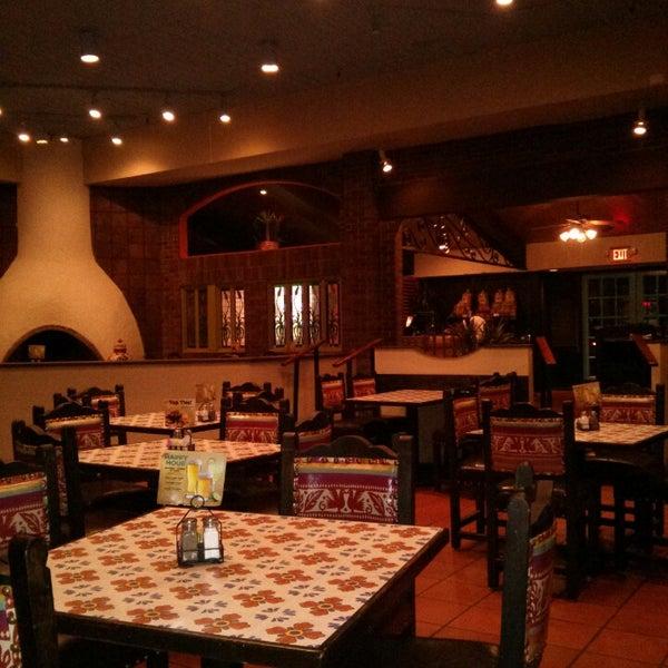 El fenix mexican restaurant ahora cerrado village on for Ahora mexican cuisine