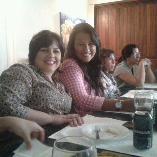 Foto tirada no(a) Limone Restaurante e Café por Leandro L. em 10/10/2012