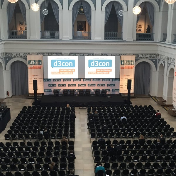 Photo taken at Hamburg Chamber of Commerce by Phillip B. on 3/15/2016